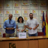 Ganemos censura que Diputación reparta tres millones de euros 'a dedo' entre municipios de la provincia - Ganemos Córdoba