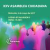XXV ASAMBLEA CIUDADANA GANEMOS CÓRDOBA - Ganemos Córdoba