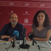 Ganemos Córdoba  pide la inclusión del catálogo de inmuebles  en la regulación de las cesiones de espacios - Ganemos Córdoba