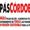 #BaipásCórdobaNO ¡DESCARGA E IMPRIME EL MANIFIESTO PARA RECOGER FIRMAS! - Ganemos Córdoba