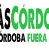Mesa Informativa y recogida de firmas contra el baipás en Almodóvar - Ganemos Córdoba