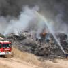 Plantas de reciclado que arden sin control - Ganemos Córdoba