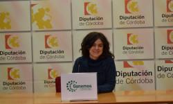Ganemos Córdoba reclama que la Diputación cumpla las inversiones  previstas del 2017 - Ganemos Córdoba