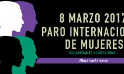 Ganemos Córdoba se suma al Paro Internacional de Mujeres previsto para el 8 de marzo - Ganemos Córdoba