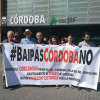 Exigimos a Mariano Rajoy parar la construcción del baipás en Almodóvar del Río - Ganemos Córdoba