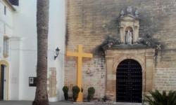 Exigimos la retirada de la Cruz de los Caídos en Aguilar de la Frontera - Ganemos Córdoba