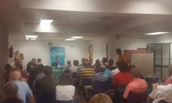 COMUNICADO SOBRE LAS NEGOCIACIONES PARA LA CONFLUENCIA EN CÓRDOBA - Ganemos Córdoba