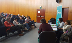 Decidimos presentarnos a las elecciones municipales del 2019 - Ganemos Córdoba