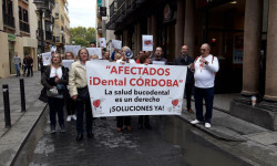 Ganemos Córdoba presenta una moción en apoyo a las personas afectadas por la presunta estafa de IDental - Ganemos Córdoba