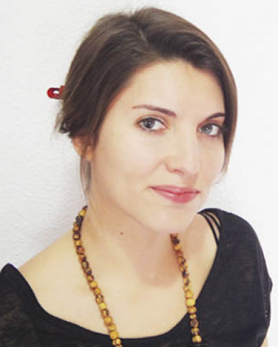 Clara Villamor Anguiano