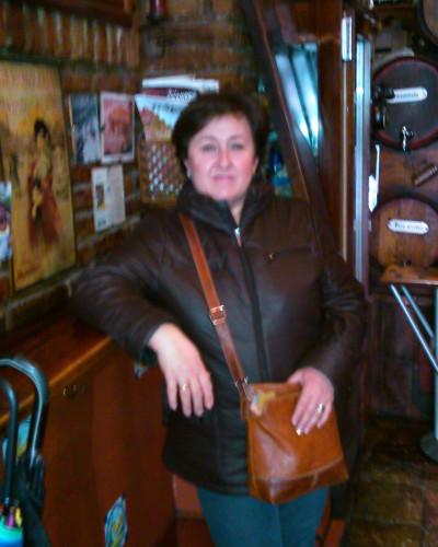Lourdes Gomez Puerto