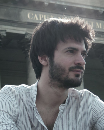 Juan Carlos Giraldo Fonseca