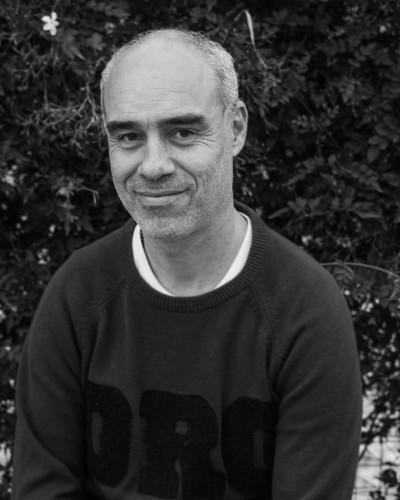 Javier  Arias Trejo