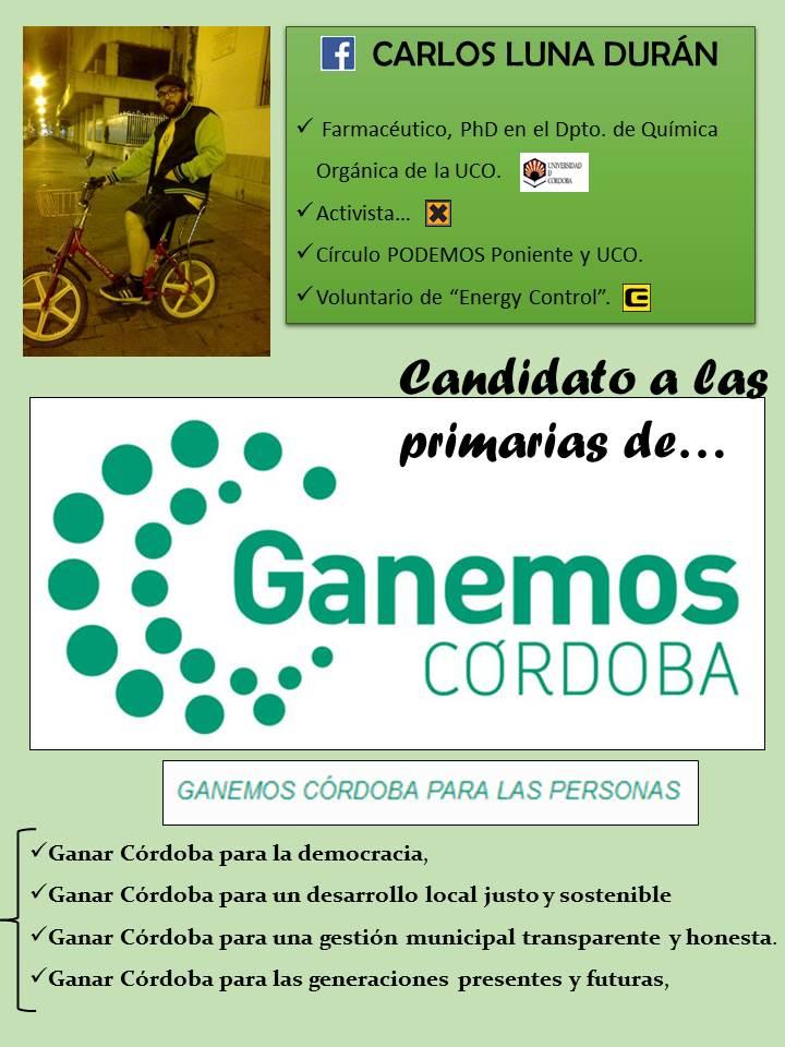 Ppt candidato GANEMOS-nologo