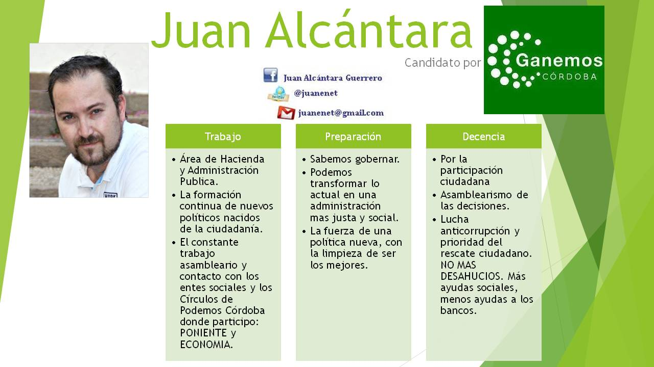 Juan Alcántara