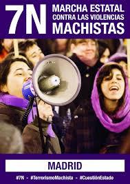 2015.11.07 marcha estatal #YOVOY7