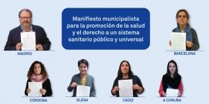 Manifest_Municipalista Salud
