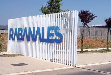 rabanales