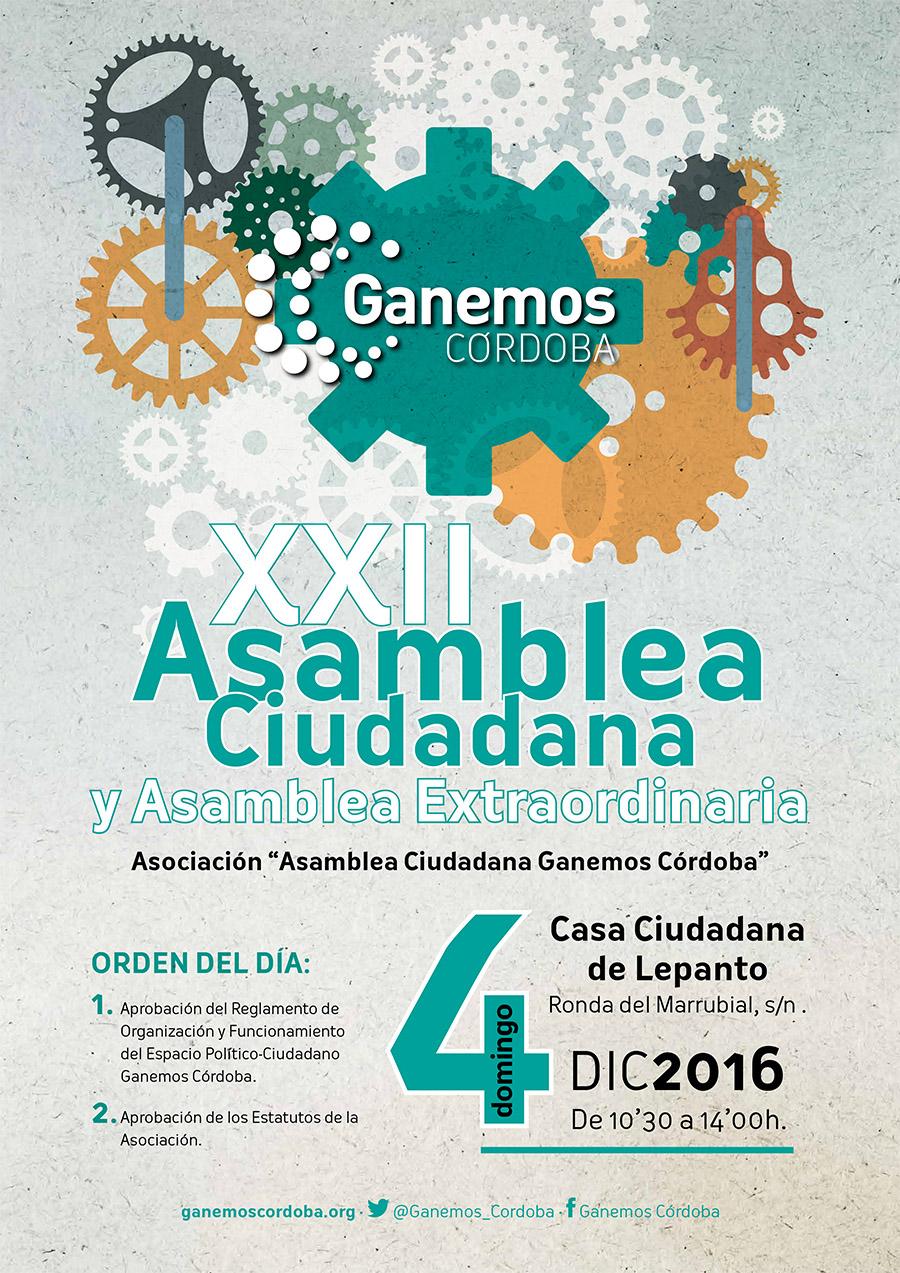 Asamblea XXII